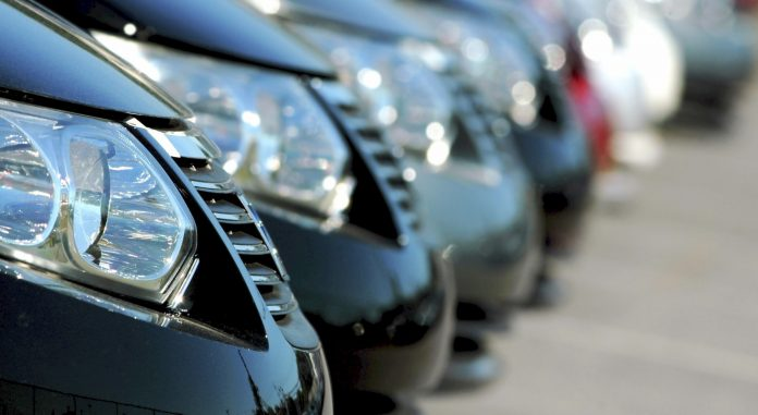 car rental company in Dubai